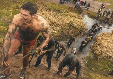 mud-climb