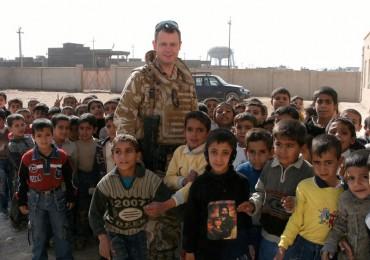 major_mike_afghan