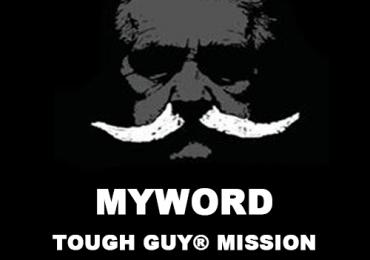 MYWORD - LOGO
